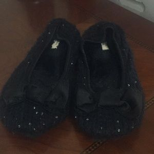 Slippers by Simply Vera (7-8)